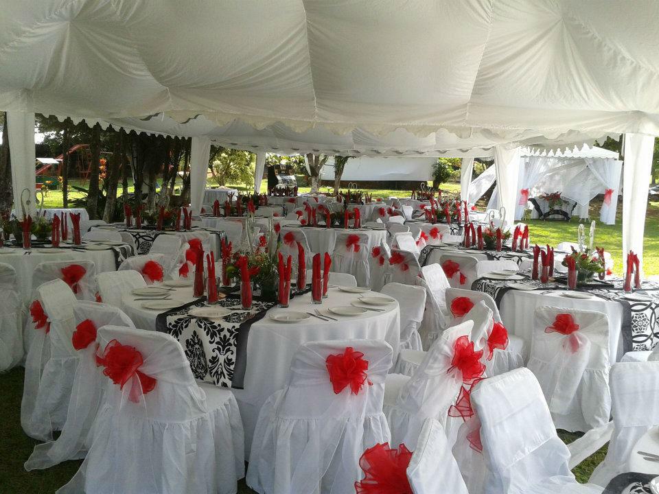 Banquetes Yaremi