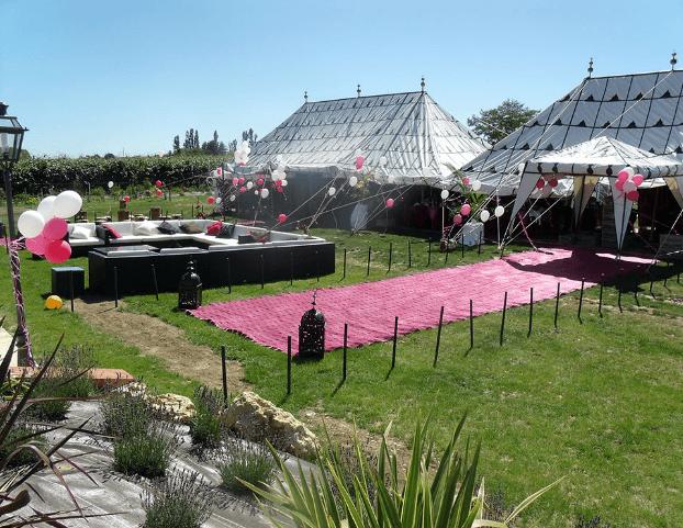 La Villa Méditerranéenne