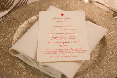 Que la boda sea perfecta, misión de Chic Weddings