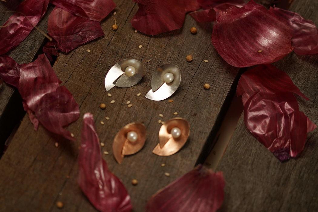 Paula Bluemchen Jewelry