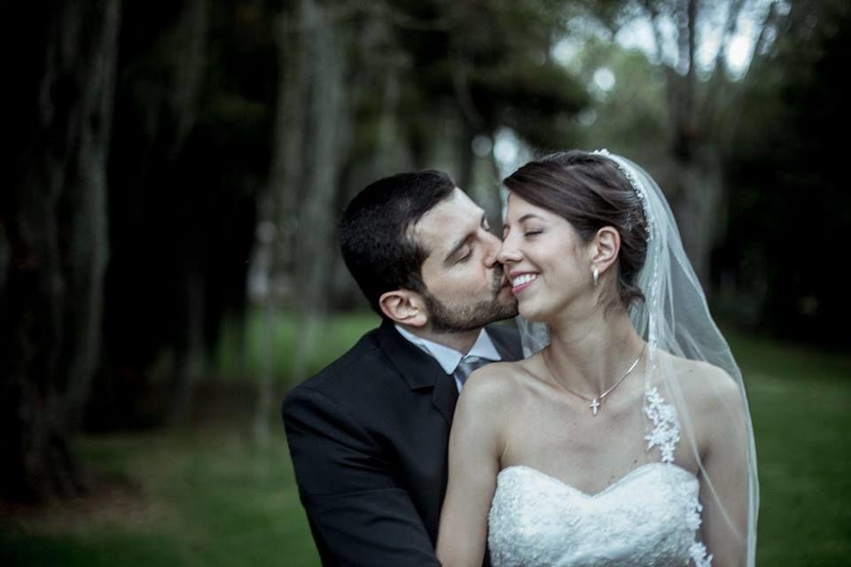 Angela y Francisco. La historia de un único amor