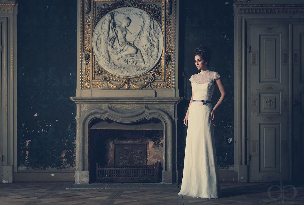 Modell Ariena, Foto: David Pinzer