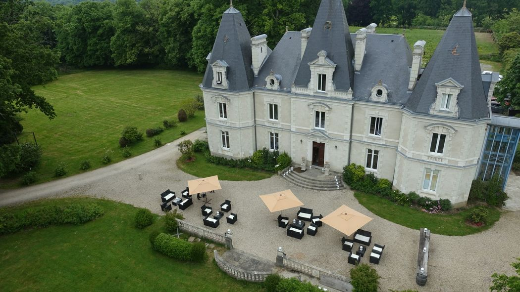 ALT - château Le Saz  ALT - château Le Saz