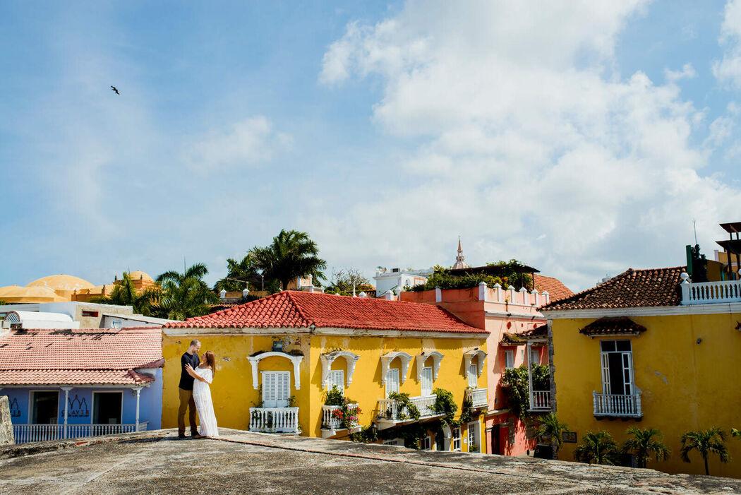 Eliana Zapata Eventos-Cartagena