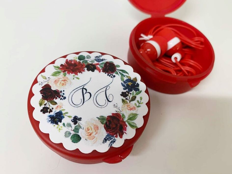 SOA - Convites & Lembranças