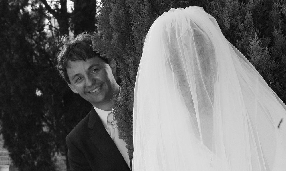 """Gaudium et Spes Event Planner """"Autore di Matrimoni Esclusivi"""""""