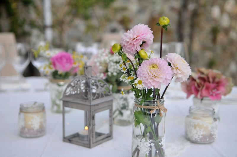 Belladona Diseño Floral