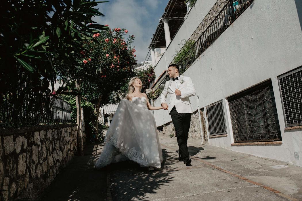 Свадебный фотограф Дмитрий Селиванов