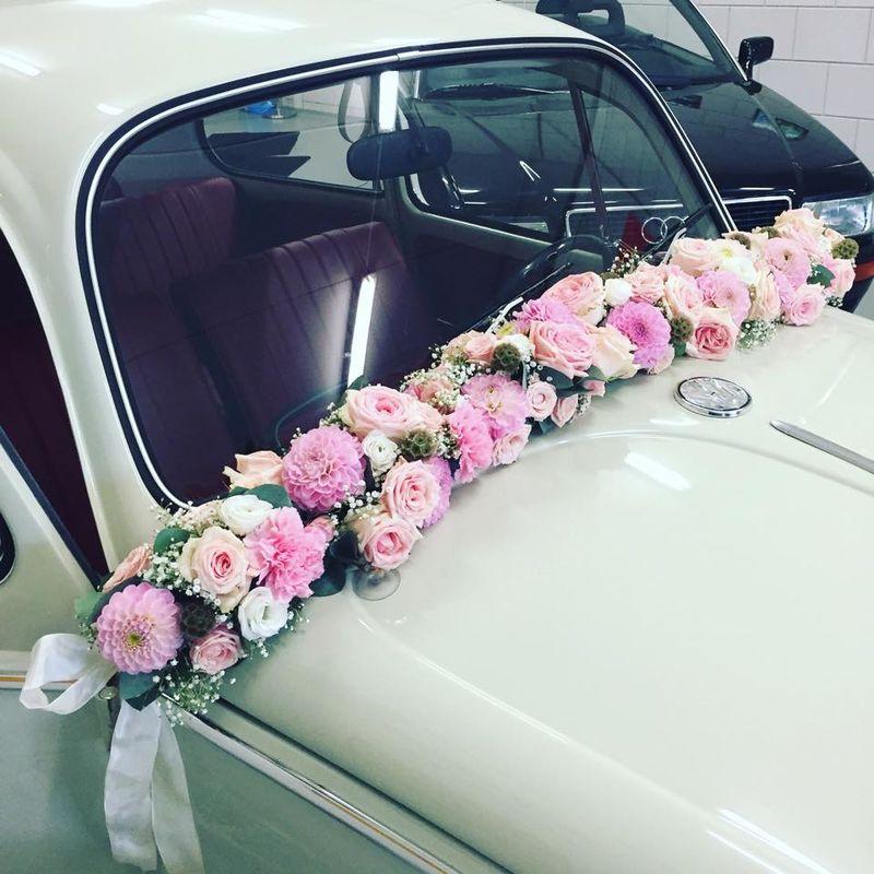 MK Floral Design