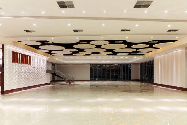 Hípica Hall