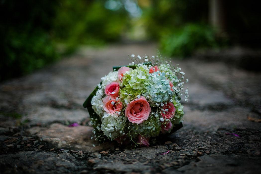 Flores Boda Mar y Amor Weddings