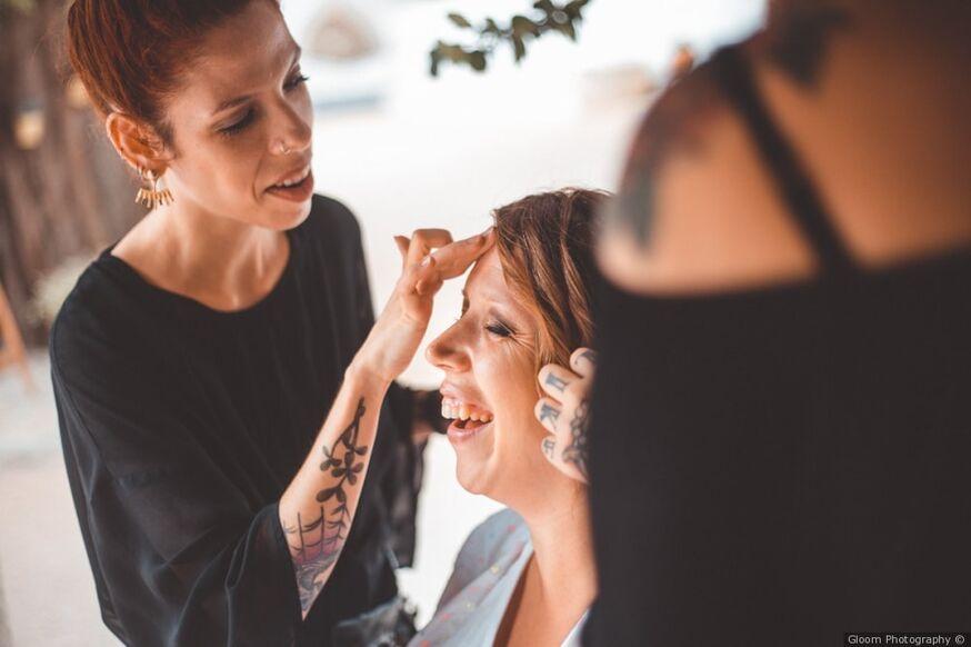 Verónica Makeup & Art
