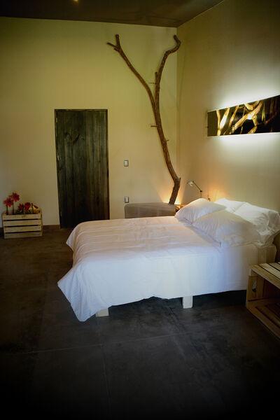 Habitación Zumú 2