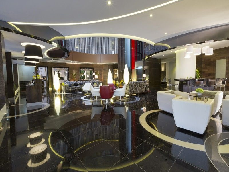Hotel Barceló JF Puebla