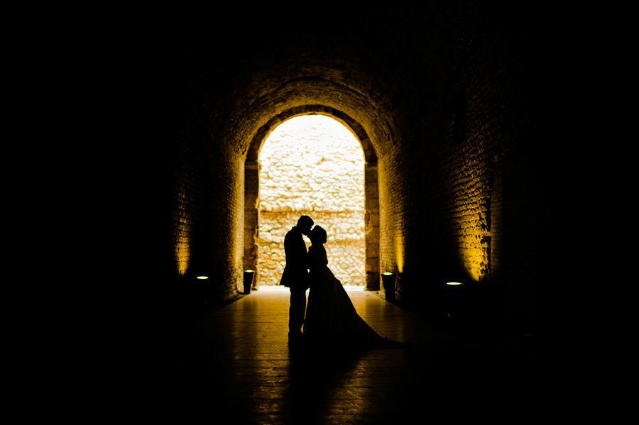 fotografía post-boda en Tarragona