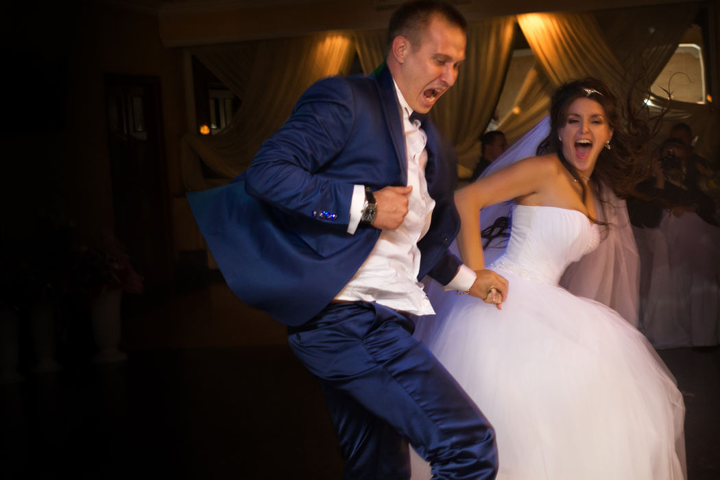 Groove Your Wedding