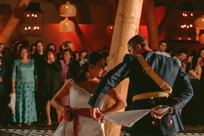 Clases de Baile Constanza Prieto