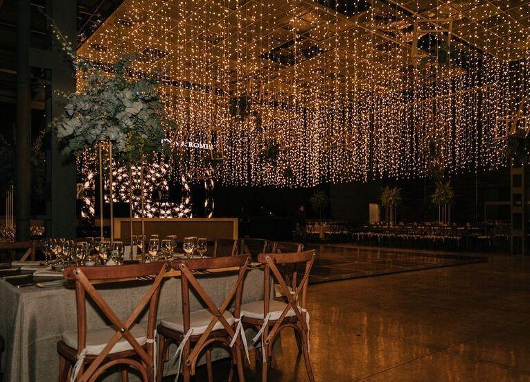 Lau Anaya Wedding Planner