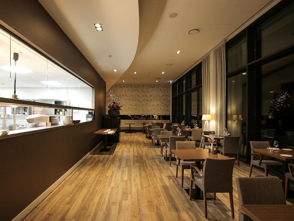 Hotel-Restaurant De Wageningsche Berg
