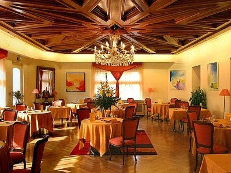 Hôtel, Restaurant et Traiteur LA PALETTE