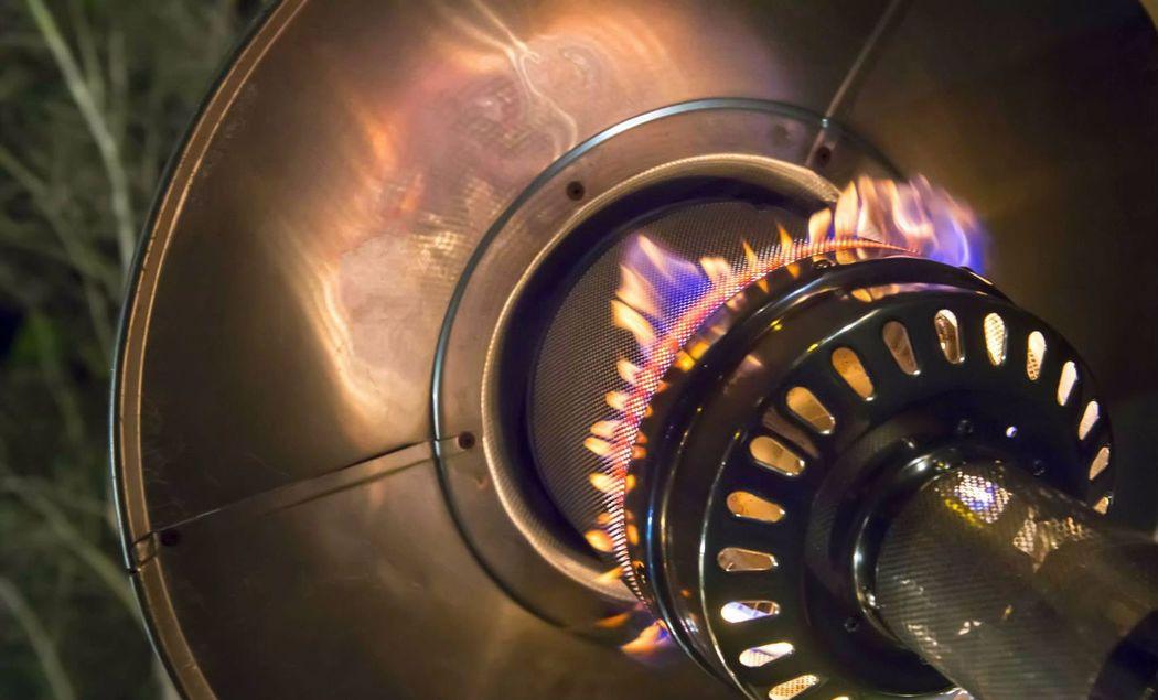 Estufas Altas a Gas