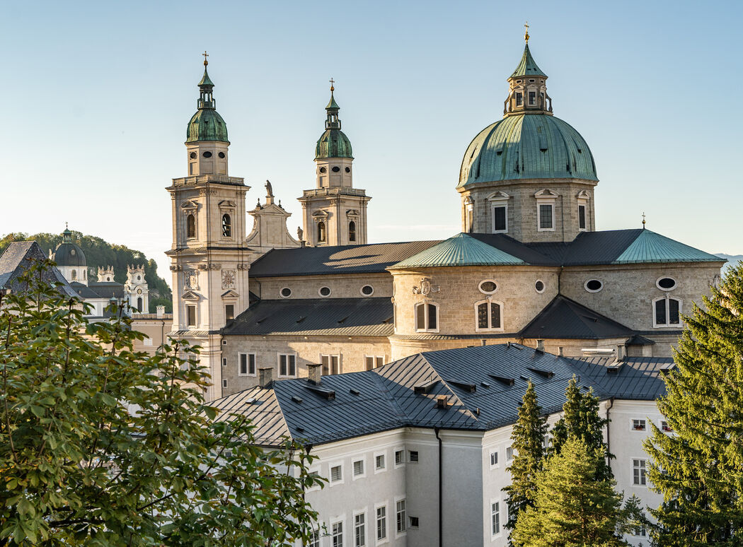 Stiegl-Keller Salzburg