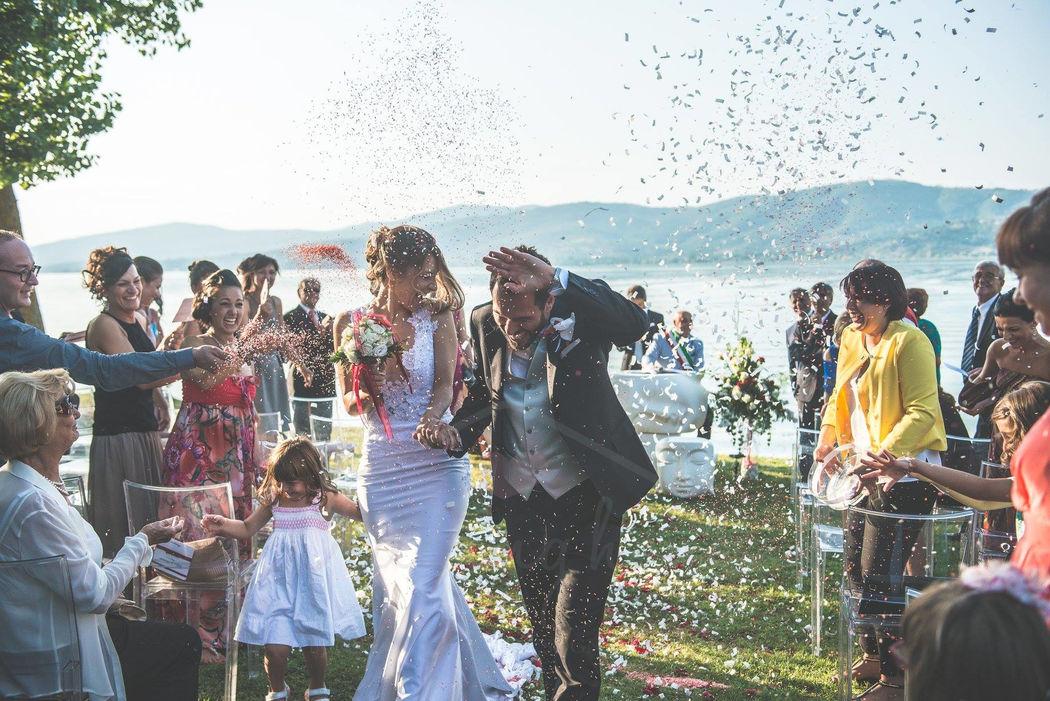 wedding house cerimony
