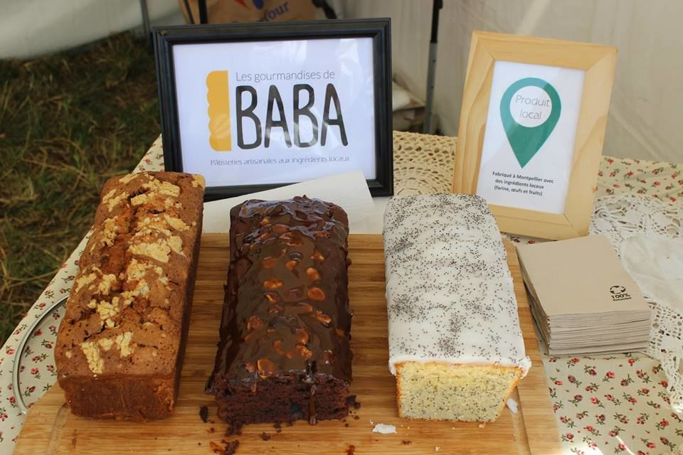 Les Gourmandises de Baba