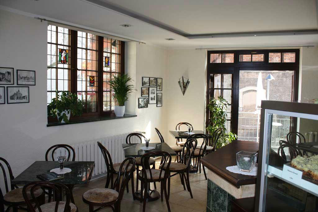 Beispiel: Innenraum, Foto: Altstadt Cafe.