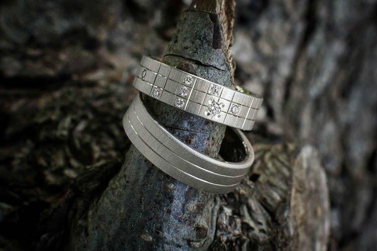Beispiel: Details Ihrer Hochzeit liebvoll festgehalten, Foto: Engels Hochzeiten.