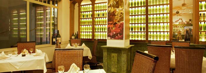 Beispiel: Orlando-Lounge, Foto: Schubecks Orlando.