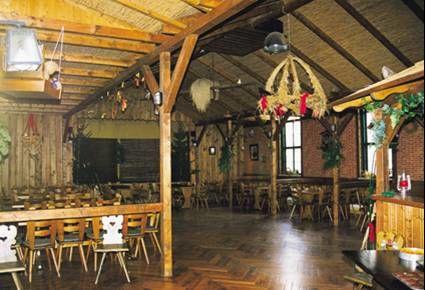 Beispiel: Saal, Foto: Gasthof Taubenschlag.
