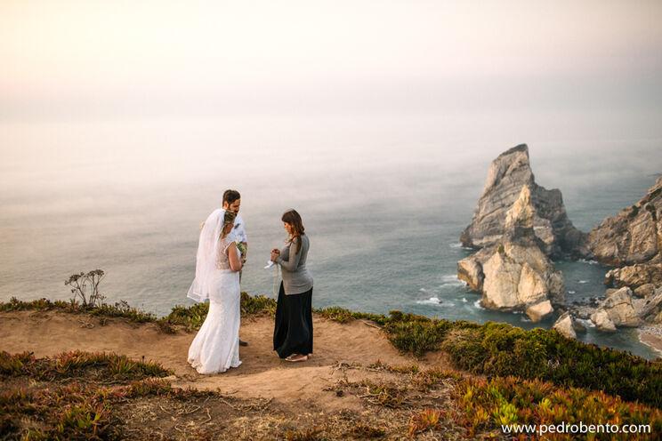 Ceremonies with love by Priscilla Santos