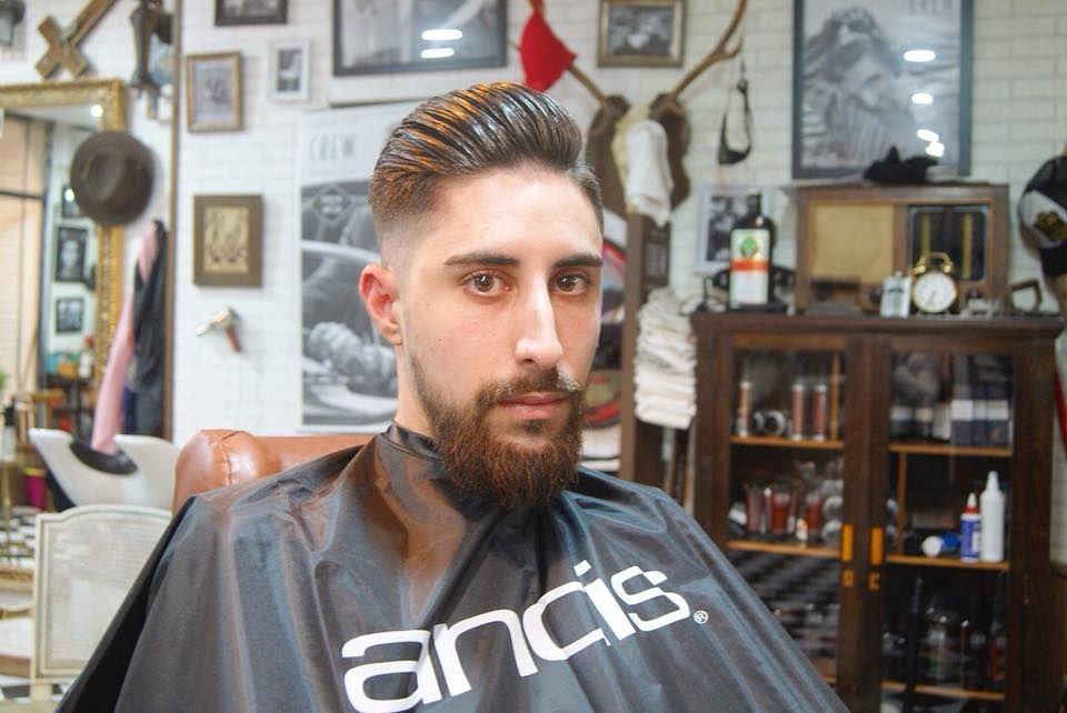 Los Honorables Barbería