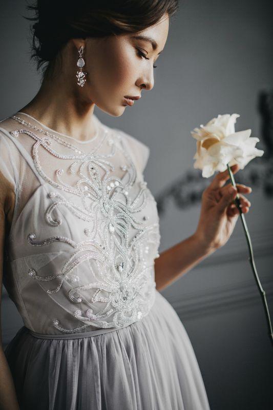 Свадебные платья SUTYRINA WEDDING DRESS