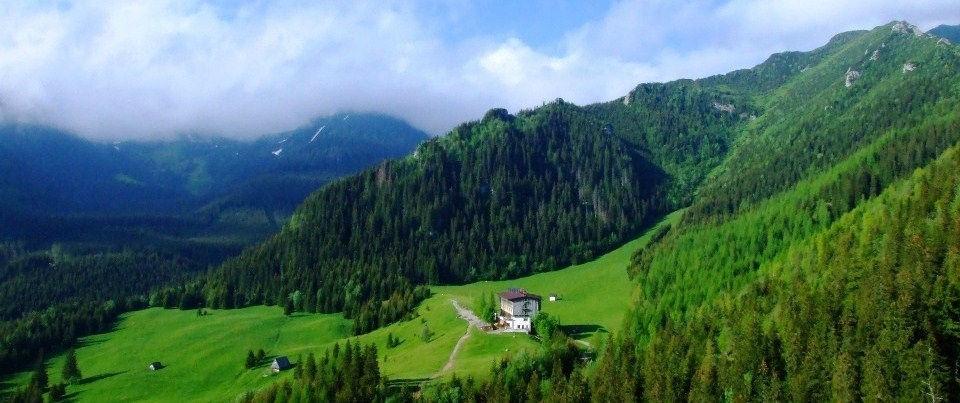 Hotel Górski PTTK Kalatówki