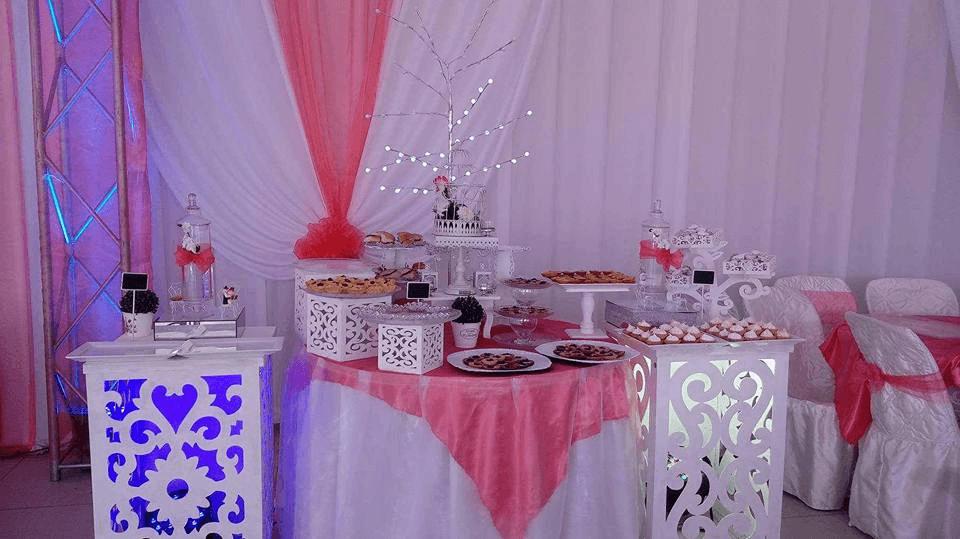 GR Eventos & Catering