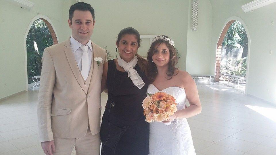 Barbara Grion Assessoria e Cerimonial