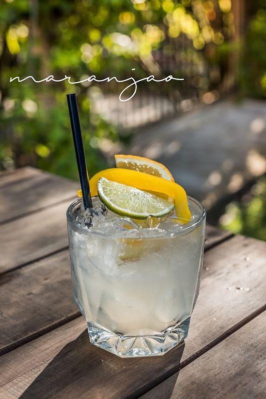 Maranjao - Mixology & Coffee Bar