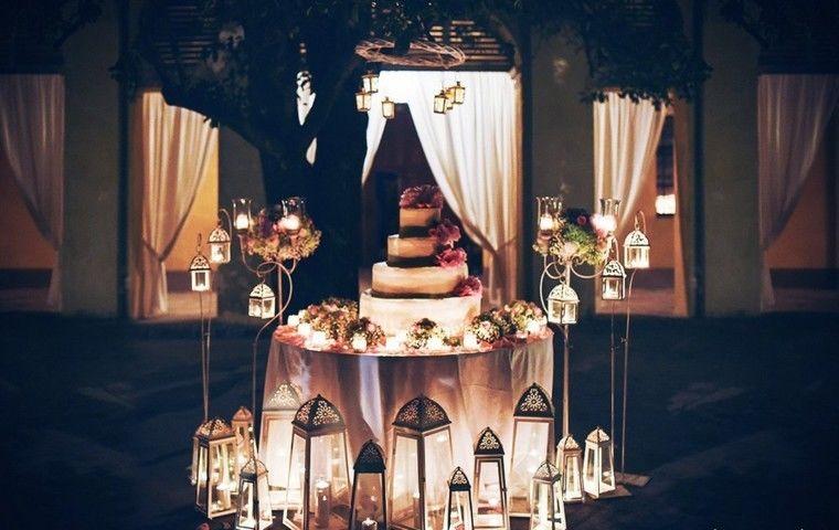 Wedding Cake @ Castello di San Sebastiano da Po