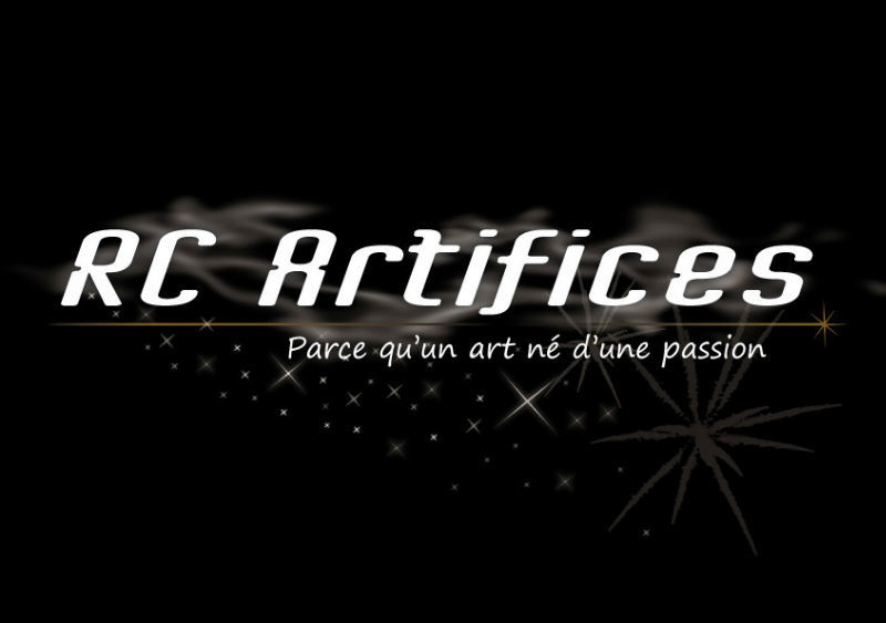 Visuel RC Artifices