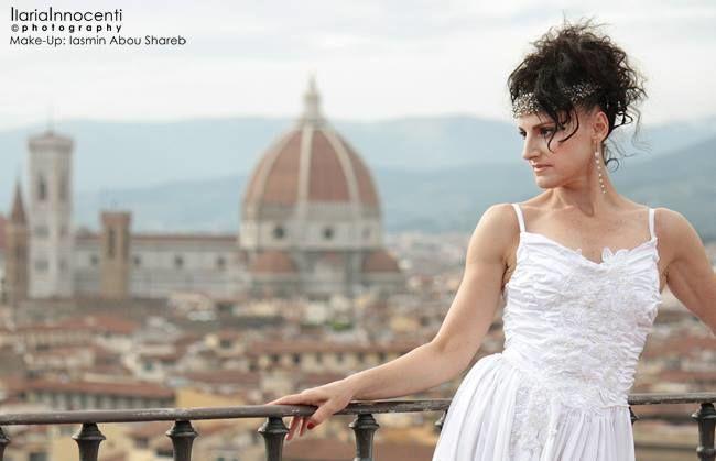 Ilaria Innocenti Photographer