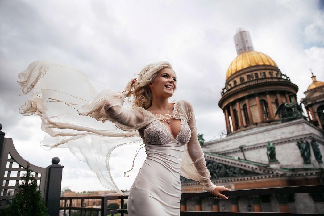 Wedding Drone - Venezia