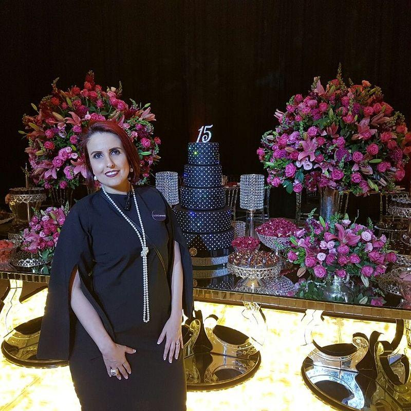Giordanna Meirelles Cerimonial e Decoração