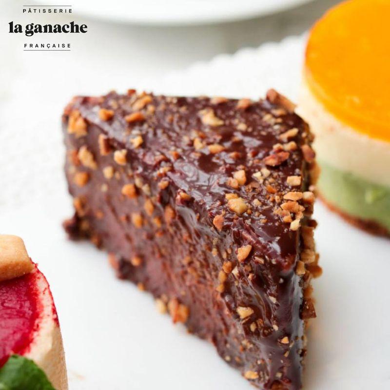 La Ganache