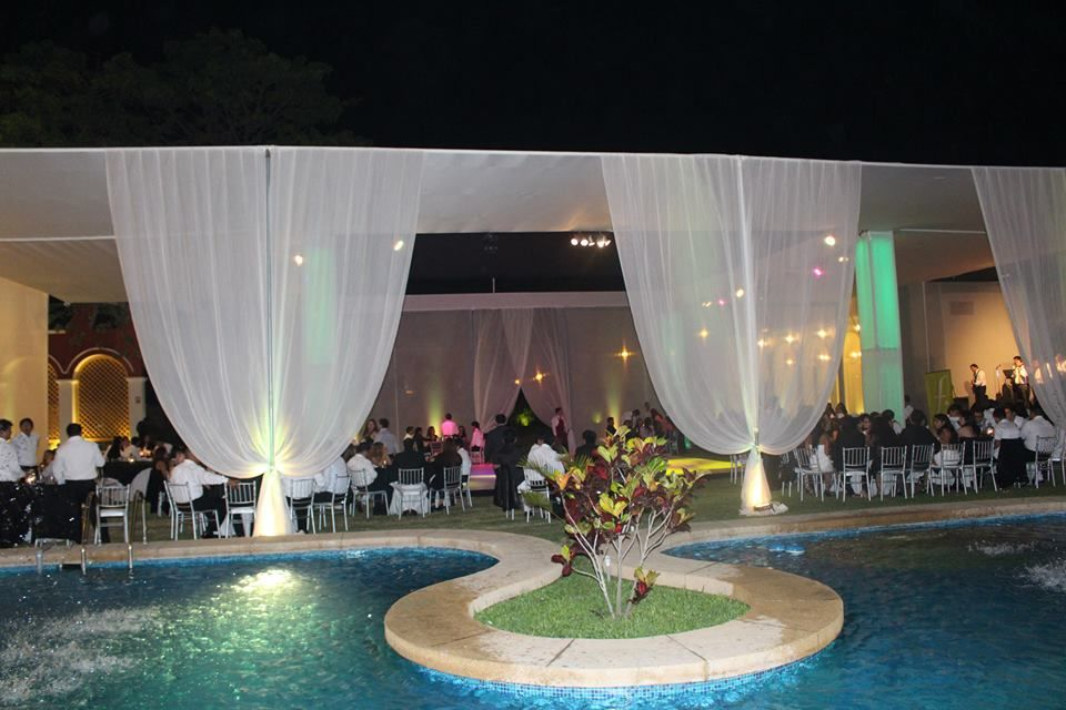 Casa Hacienda Primavera