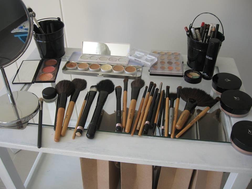 Helen Ayala - Maquilladora Profesional