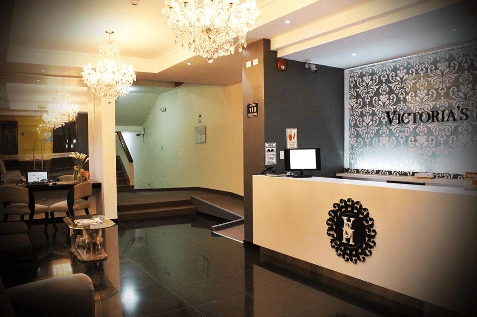 Victoria Suite Hotel
