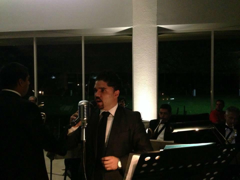 Orquesta Enrique Reyes, música en vivo para tu boda en Guadalajara