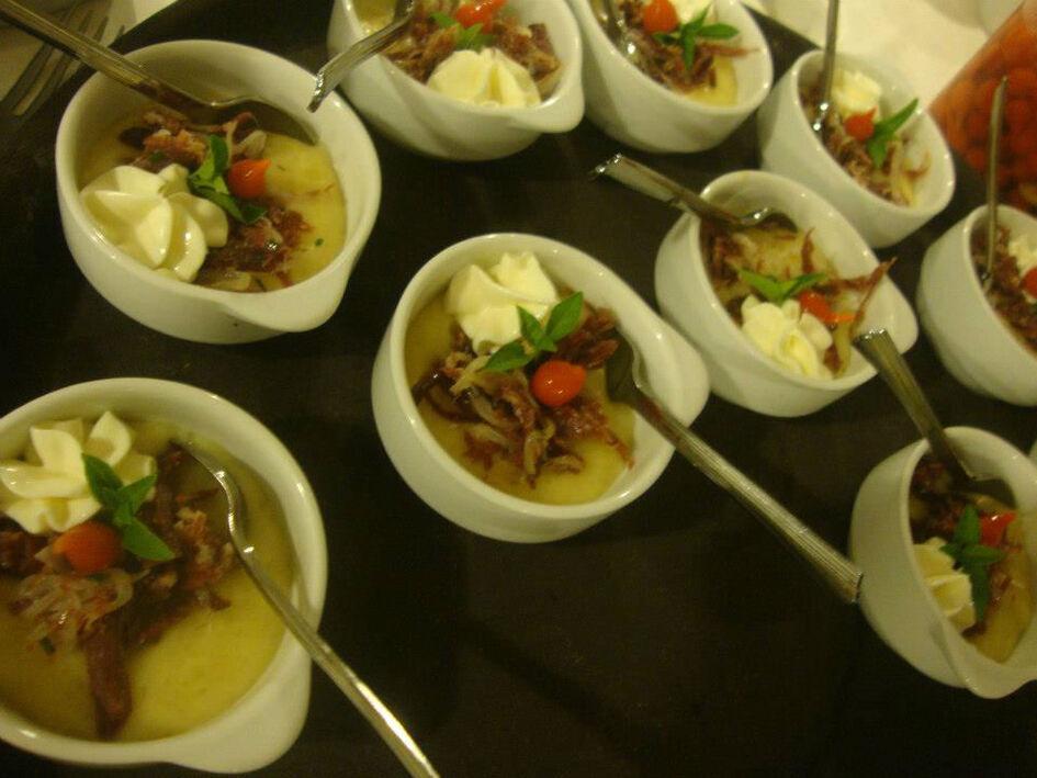 Tri Chef Gastronomia